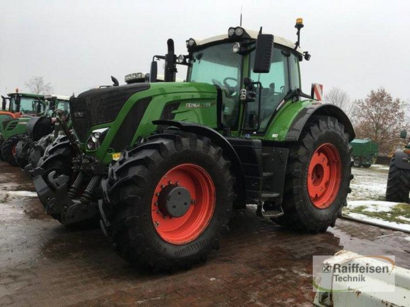 Traktor a típus Fendt 939 ProfiPlus, Gebrauchtmaschine ekkor: Goldberg (Kép 1)