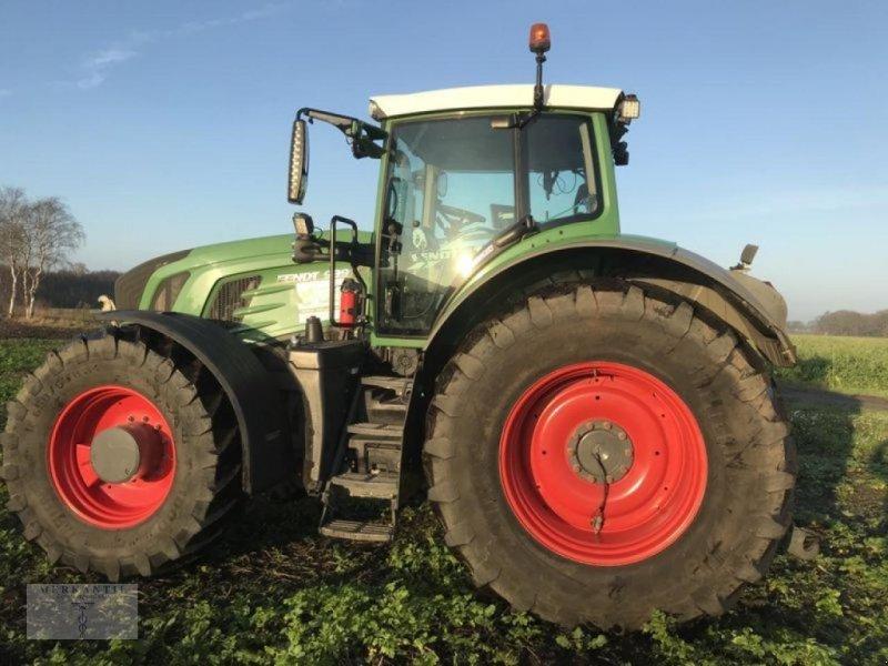 Traktor des Typs Fendt 939 S4 ProfiPlus VarioGrip, Gebrauchtmaschine in Pragsdorf (Bild 1)