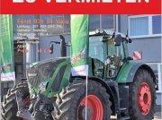 Fendt 939 S4 Vario zu vermieten!!! Traktor