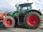Traktor du type Fendt 939 SCR Profi Plus Rü-Fa + RTK, Gebrauchtmaschine en Wülfershausen