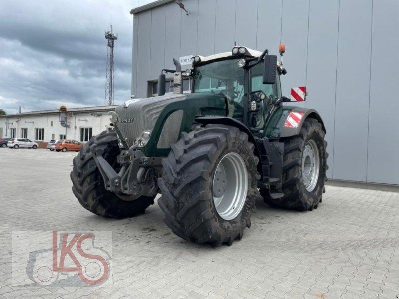 Traktor des Typs Fendt 939 SCR PROFIPLUS, Gebrauchtmaschine in Starkenberg (Bild 1)
