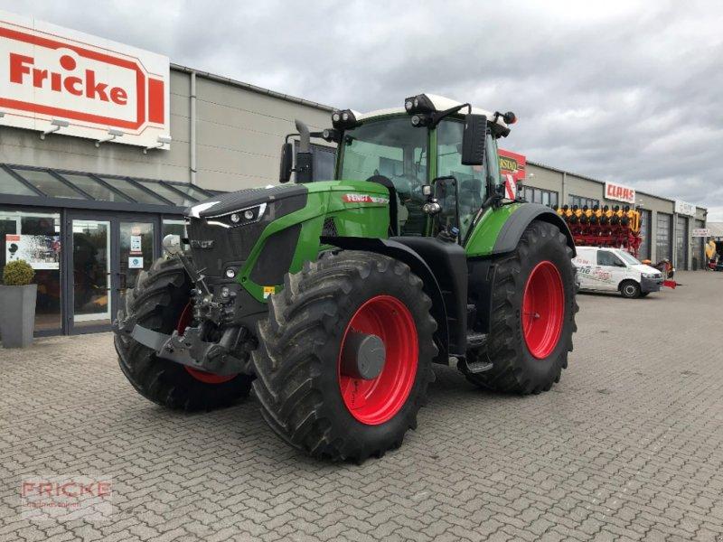 Traktor tip Fendt 939 Vario Gen. 6 Profi Plus, Gebrauchtmaschine in Demmin (Poză 1)