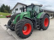 Fendt 939 Vario Profi Plus S4 Brandschaden Traktor