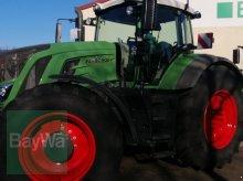 Fendt 939 Vario Profi Plus Tractor