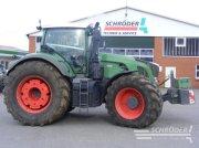Traktor typu Fendt 939 Vario Profi Plus, Gebrauchtmaschine w Penzlin