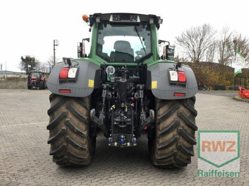Traktor des Typs Fendt 939 Vario Profi Plus, Gebrauchtmaschine in Kruft (Bild 5)