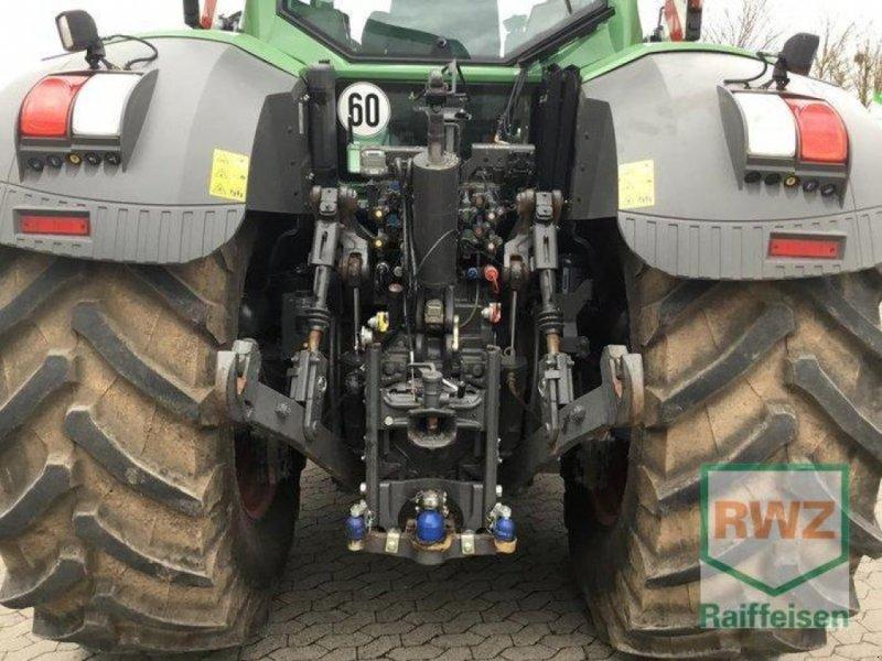 Traktor des Typs Fendt 939 Vario Profi Plus, Gebrauchtmaschine in Kruft (Bild 7)