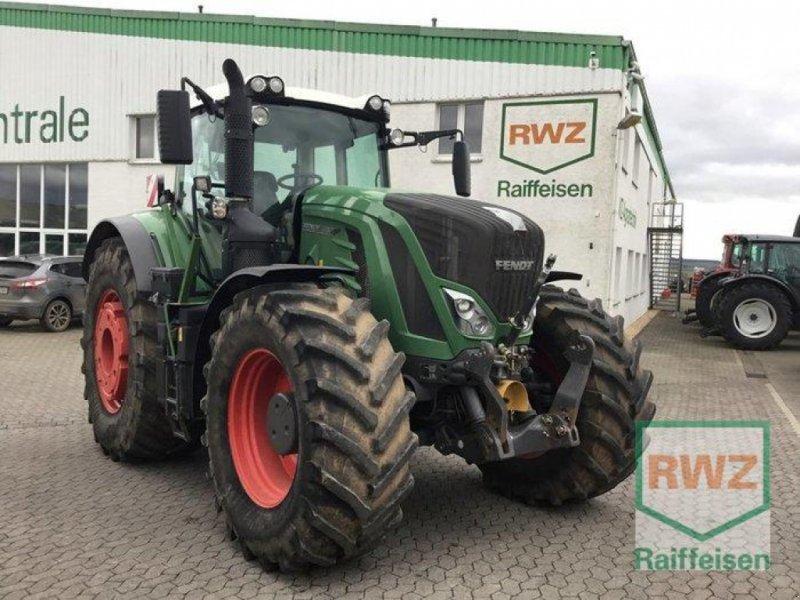 Traktor des Typs Fendt 939 Vario Profi Plus, Gebrauchtmaschine in Kruft (Bild 1)