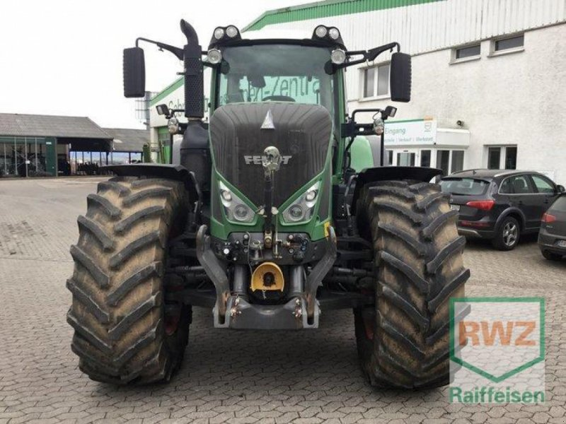 Traktor des Typs Fendt 939 Vario Profi Plus, Gebrauchtmaschine in Kruft (Bild 4)