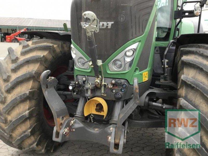 Traktor des Typs Fendt 939 Vario Profi Plus, Gebrauchtmaschine in Kruft (Bild 10)