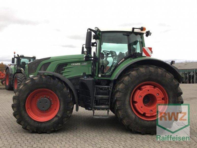 Traktor des Typs Fendt 939 Vario Profi Plus, Gebrauchtmaschine in Kruft (Bild 9)