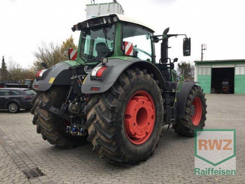 Traktor des Typs Fendt 939 Vario Profi Plus, Gebrauchtmaschine in Kruft (Bild 3)