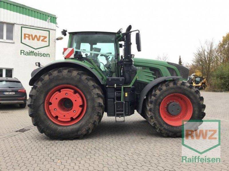 Traktor des Typs Fendt 939 Vario Profi Plus, Gebrauchtmaschine in Kruft (Bild 8)