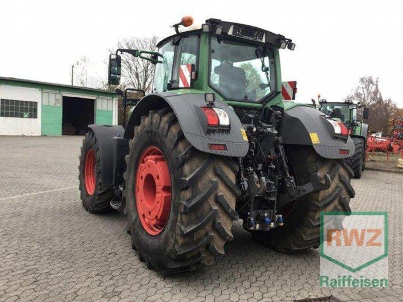 Traktor des Typs Fendt 939 Vario Profi Plus, Gebrauchtmaschine in Kruft (Bild 2)