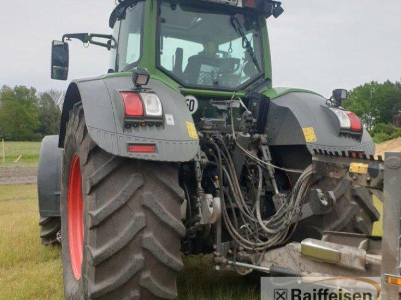 Traktor des Typs Fendt 939 Vario Profi Plus, Gebrauchtmaschine in Bad Oldesloe (Bild 8)