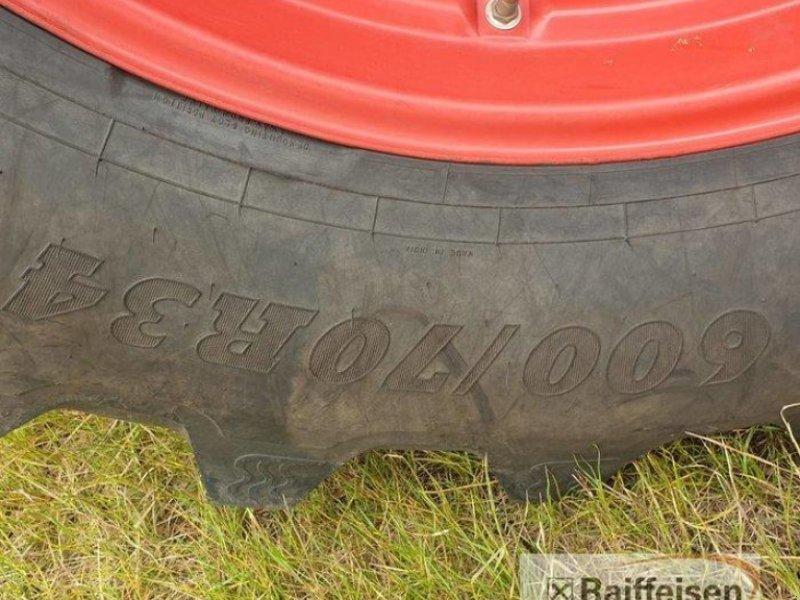 Traktor des Typs Fendt 939 Vario Profi Plus, Gebrauchtmaschine in Bad Oldesloe (Bild 10)