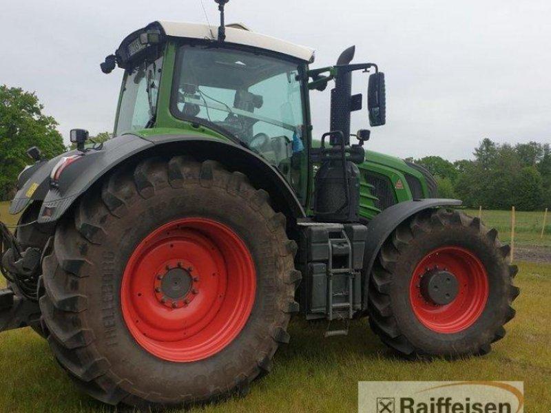 Traktor des Typs Fendt 939 Vario Profi Plus, Gebrauchtmaschine in Bad Oldesloe (Bild 2)