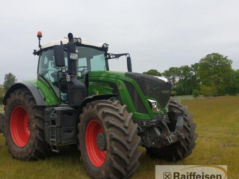 Traktor des Typs Fendt 939 Vario Profi Plus, Gebrauchtmaschine in Bad Oldesloe (Bild 6)