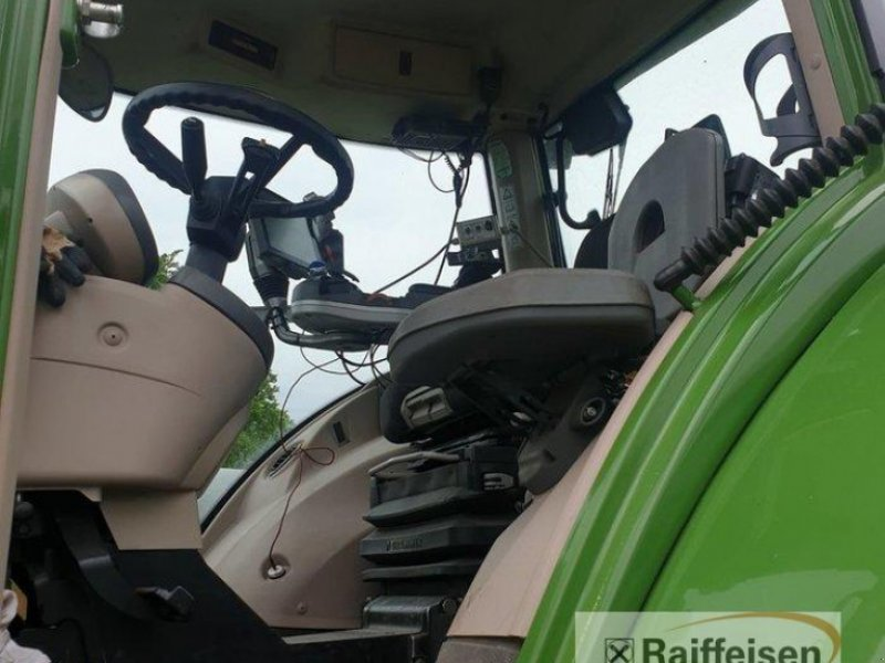Traktor des Typs Fendt 939 Vario Profi Plus, Gebrauchtmaschine in Bad Oldesloe (Bild 4)