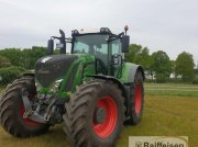 Traktor des Typs Fendt 939 Vario Profi Plus, Gebrauchtmaschine in Bad Oldesloe
