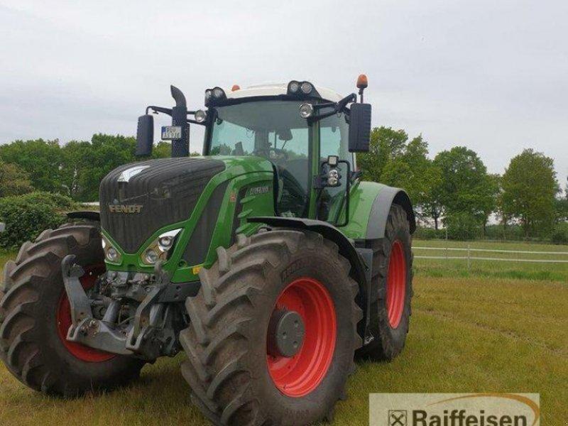 Traktor des Typs Fendt 939 Vario Profi Plus, Gebrauchtmaschine in Bad Oldesloe (Bild 1)