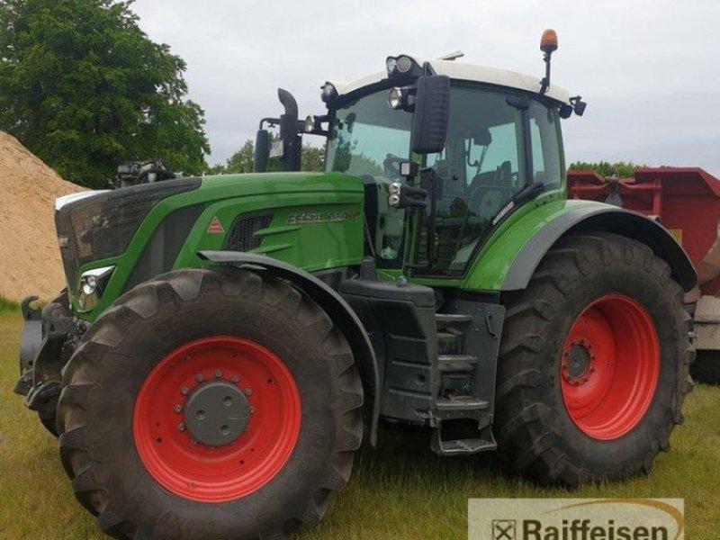 Traktor des Typs Fendt 939 Vario Profi Plus, Gebrauchtmaschine in Bad Oldesloe (Bild 9)