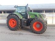 Fendt 939 Vario Profi Plus Тракторы