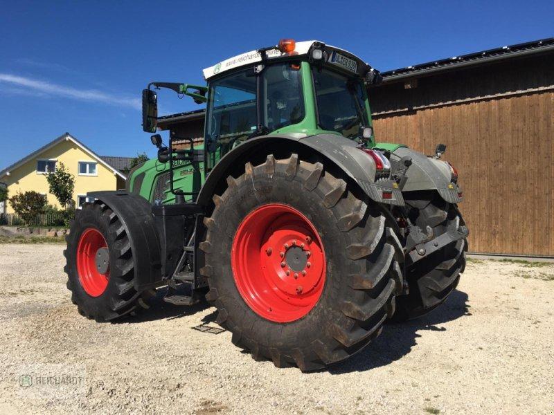 Traktor des Typs Fendt 939 Vario Profi, Gebrauchtmaschine in Altheim Alb (Bild 1)