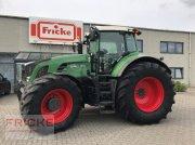 Fendt 939 Vario Profi Трактор