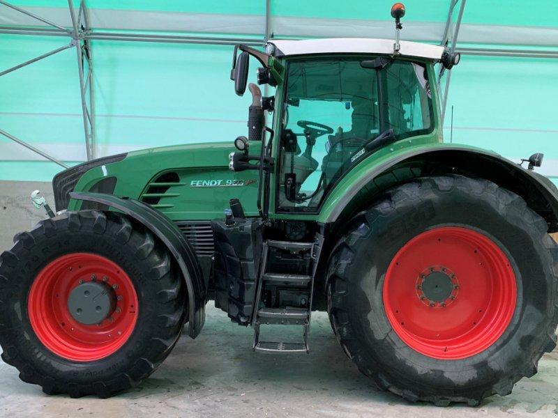 Traktor des Typs Fendt 939 Vario Profi, Gebrauchtmaschine in Stadtsteinach (Bild 1)