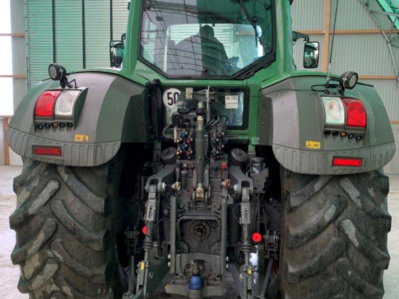 Traktor des Typs Fendt 939 Vario Profi, Gebrauchtmaschine in Stadtsteinach (Bild 2)