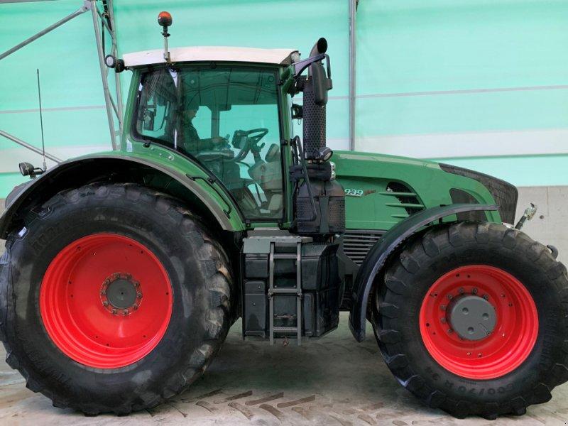 Traktor des Typs Fendt 939 Vario Profi, Gebrauchtmaschine in Stadtsteinach (Bild 3)