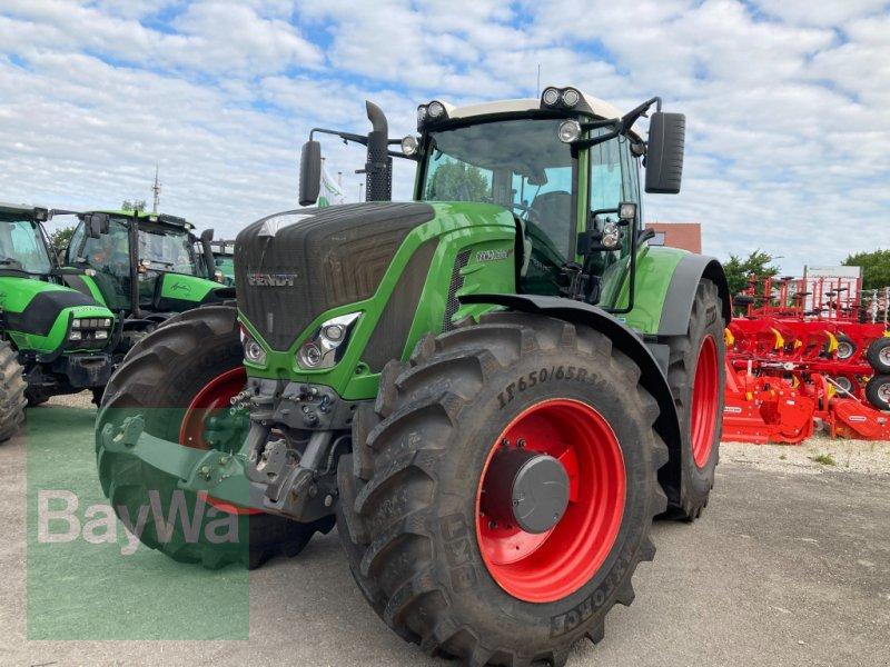 Traktor des Typs Fendt 939 Vario ProfiPlus >>TOP Zustand<<, Gebrauchtmaschine in Dinkelsbühl (Bild 1)