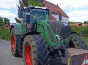 Traktor des Typs Fendt 939 Vario S 4 Profi Plus, Gebrauchtmaschine in Treffelstein