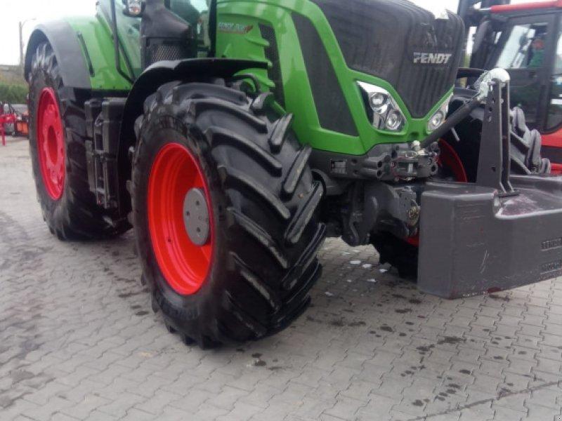 Traktor tip Fendt 939 Vario S4 Power, Gebrauchtmaschine in Orţişoara (Poză 1)