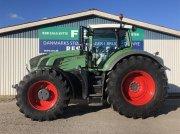 Fendt 939 Vario S4 Profi Plus Tractor