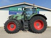 Traktor a típus Fendt 939 Vario S4 Profi Plus, Gebrauchtmaschine ekkor: Rødekro