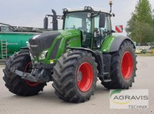 Fendt 939 VARIO S4 PROFI PLUS Тракторы