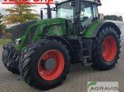 Traktor des Typs Fendt 939 VARIO S4 PROFI PLUS, Gebrauchtmaschine in Calbe / Saale