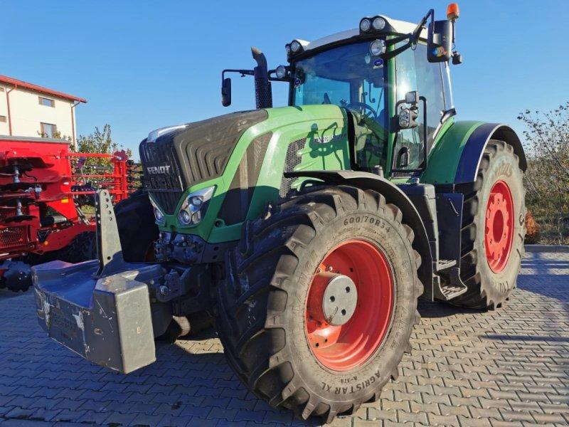 Traktor tip Fendt 939 Vario S4 Profi Plus, Gebrauchtmaschine in Orţişoara (Poză 1)