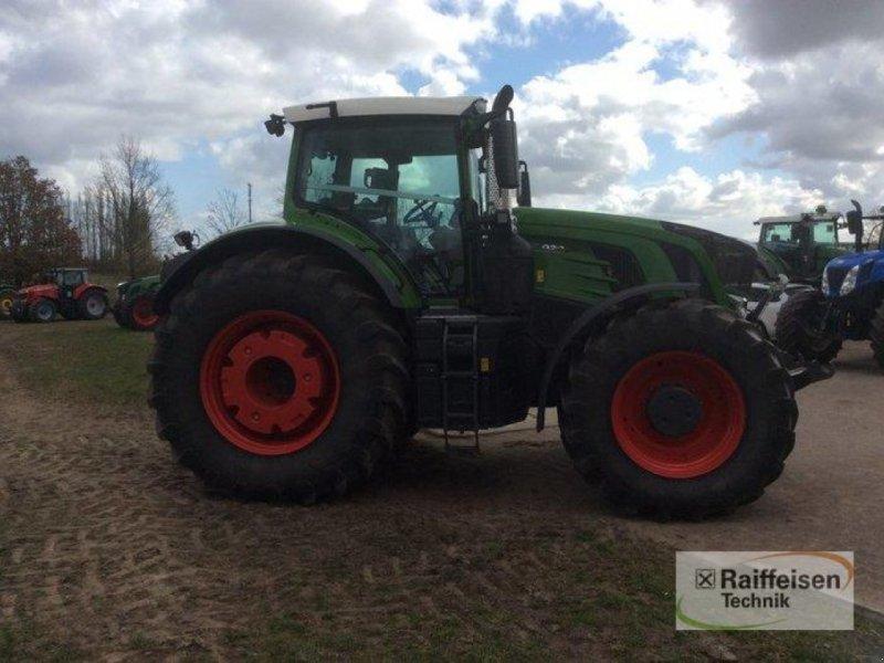 Traktor a típus Fendt 939 Vario S4 Profi Plus, Gebrauchtmaschine ekkor: Goldberg (Kép 11)