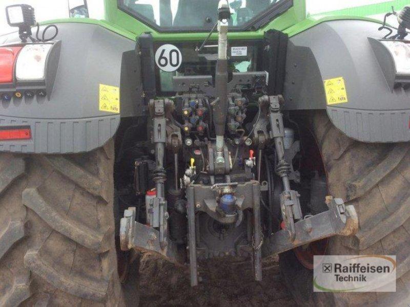 Traktor a típus Fendt 939 Vario S4 Profi Plus, Gebrauchtmaschine ekkor: Goldberg (Kép 8)