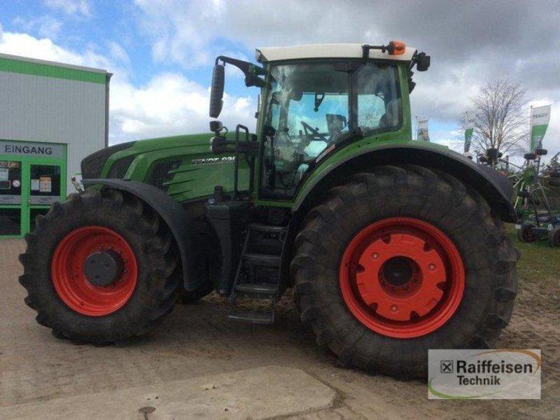 Traktor a típus Fendt 939 Vario S4 Profi Plus, Gebrauchtmaschine ekkor: Goldberg (Kép 12)