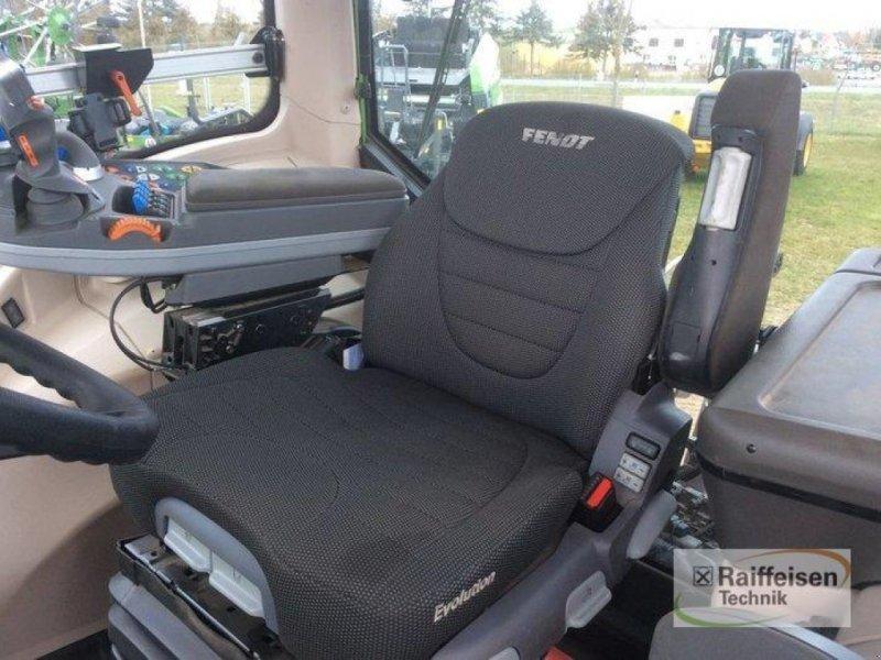 Traktor a típus Fendt 939 Vario S4 Profi Plus, Gebrauchtmaschine ekkor: Goldberg (Kép 3)
