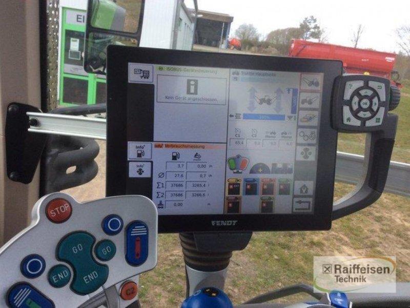 Traktor a típus Fendt 939 Vario S4 Profi Plus, Gebrauchtmaschine ekkor: Goldberg (Kép 7)