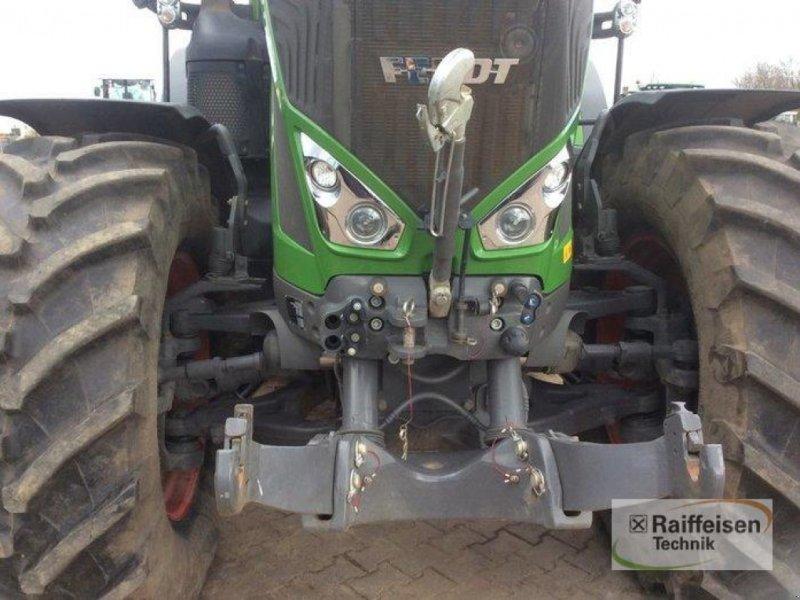 Traktor a típus Fendt 939 Vario S4 Profi Plus, Gebrauchtmaschine ekkor: Goldberg (Kép 4)