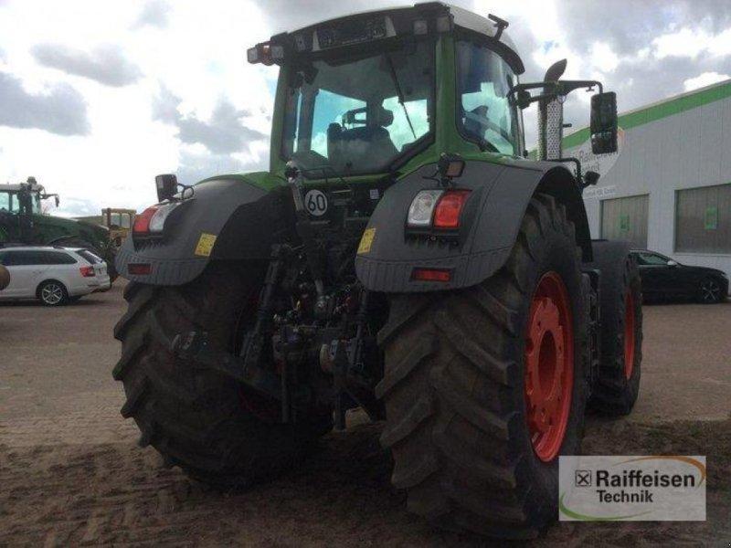 Traktor a típus Fendt 939 Vario S4 Profi Plus, Gebrauchtmaschine ekkor: Goldberg (Kép 9)