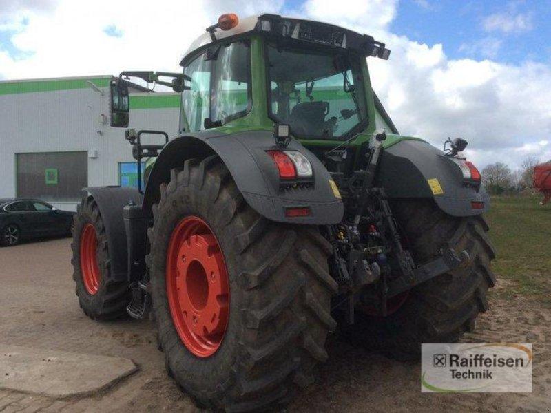 Traktor a típus Fendt 939 Vario S4 Profi Plus, Gebrauchtmaschine ekkor: Goldberg (Kép 13)