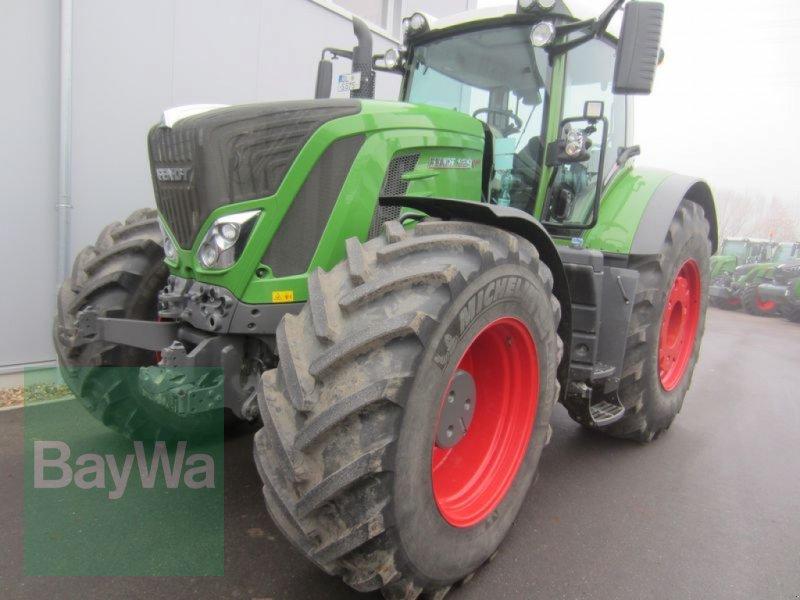 Traktor du type Fendt 939 VARIO S4 PROFI PLUS, Gebrauchtmaschine en Wurzen (Photo 1)