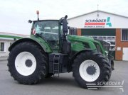 Fendt 939 Vario S4 Profi Plus Traktor